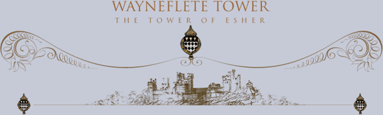 Waynefleet Tower