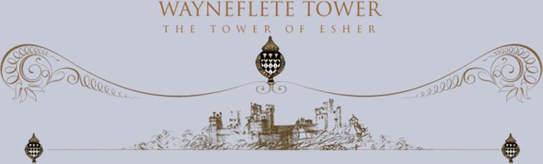 Waynefleet Tower